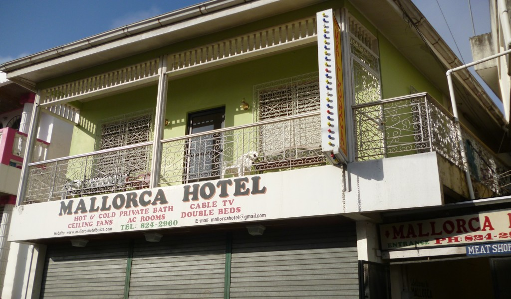 Mallorca Hotel San Ignacio Belize
