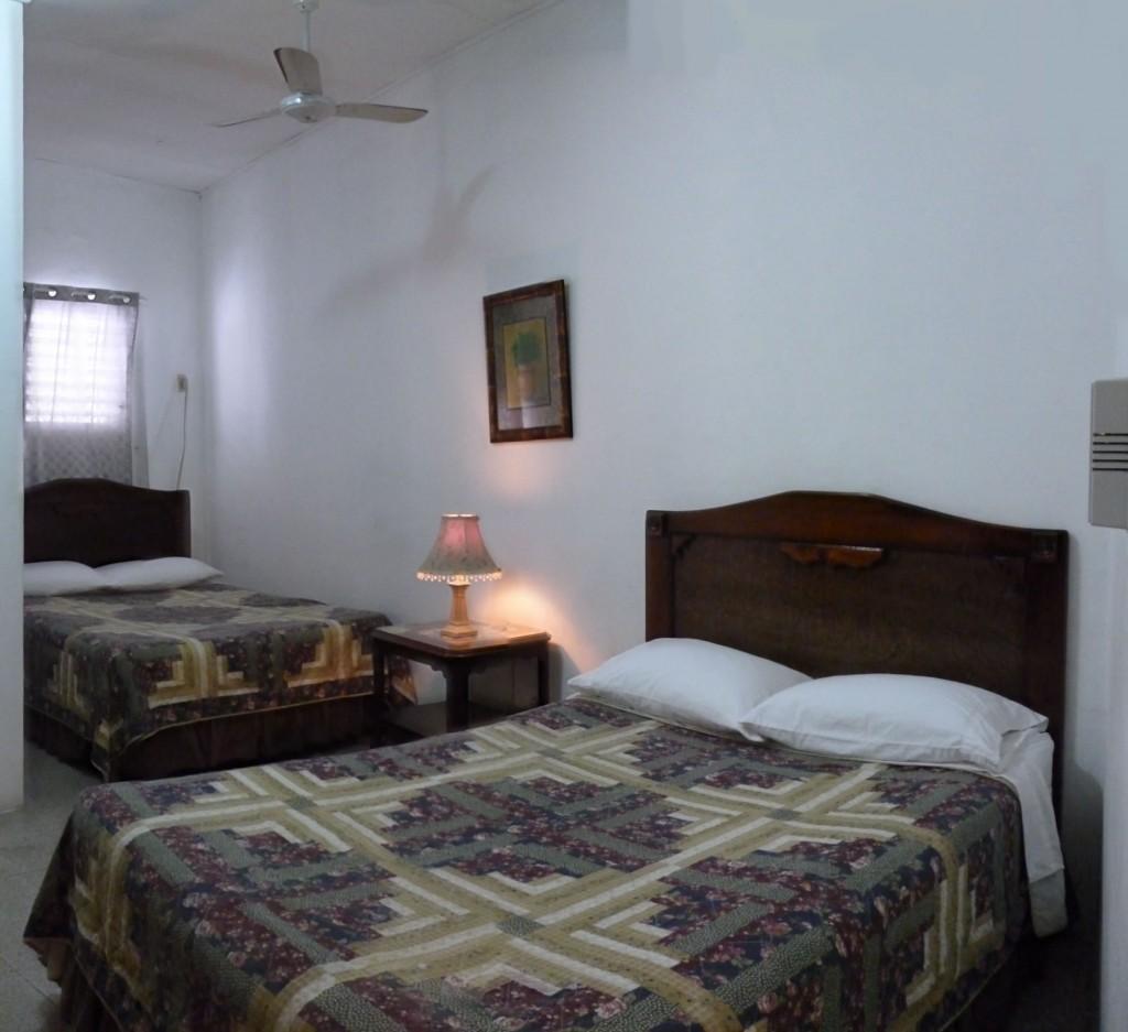 Mallorca Hotel: Double Room