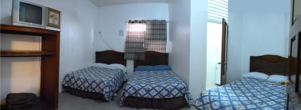 Hotel Mallorca Triple Room